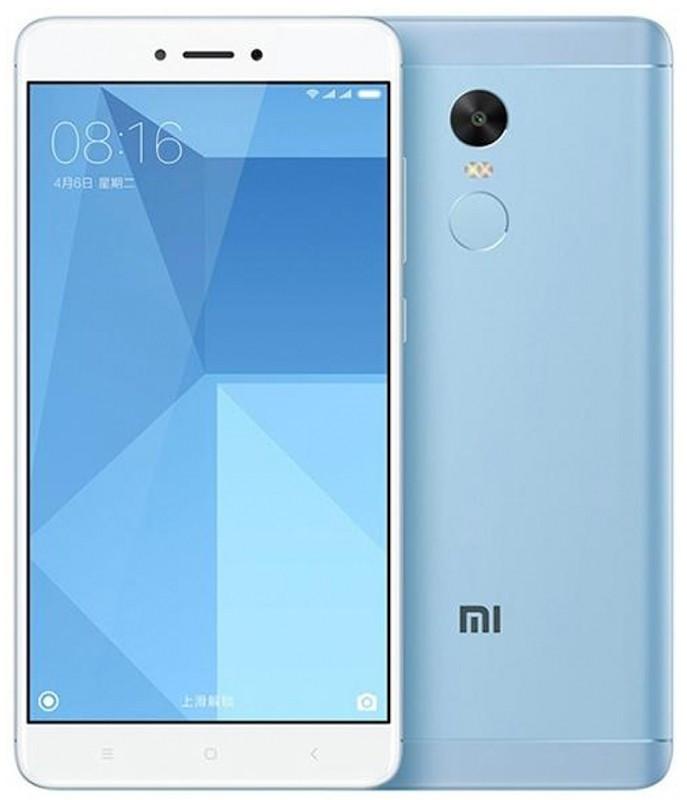 Смартфон Xiaomi Redmi Note 4X 3/16GB Blue