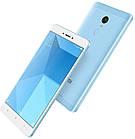 Смартфон Xiaomi Redmi Note 4X 3/16GB Blue, фото 3