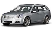 Cadillac BLS (2006-2009)