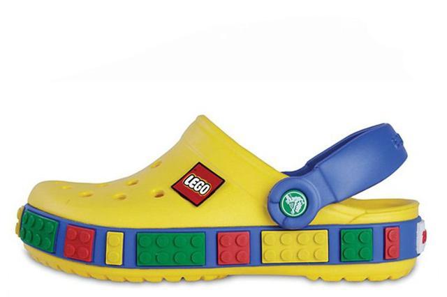 Детские Crocs кроксы