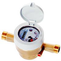 Счетчик холодной воды Sensus 820 Qn 4 Ду 20