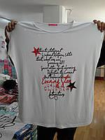 Батальная летняя женская футболка в Одессе