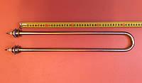 Тэн водяной оцинкованный 5,0 КВт (ДУГА) / штуцер Ø22мм        БМЗ, Броды