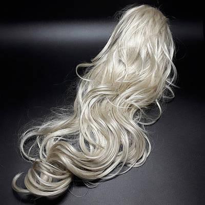Хвости з штучного волосся.