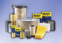Автомобильный масляный фильтр Hengst Filter: