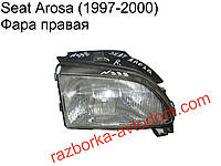 Фара правая Seat Arosa (1997-2000)