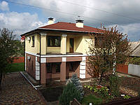 Строительство Домов и Коттеджей под ключ