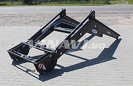 Фронтальный погрузчик TUR 5-1 (4,2 м)