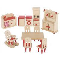 Игровой набор Goki Мебель для кухни (51951G)