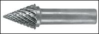 04111 Борфреза DIN8033 Форма M (SKM) конус GSR Німеччина