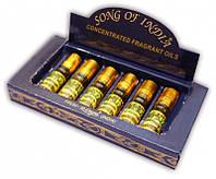 9110094 Эфирное масло Song of India Opium 2,5ml. Опиум