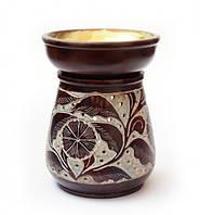 Аромалампа каменная круглая арт.ALR-9912