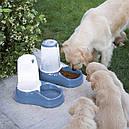 Автоматична поїлка 1,5 л для кішок та собак Stefanplast Break Reserve, фото 6