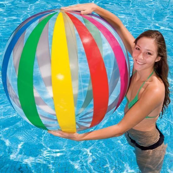 Надувной мяч Intex 107 см (59065)