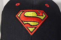 Кепка подросток Супер Мен, фото 1