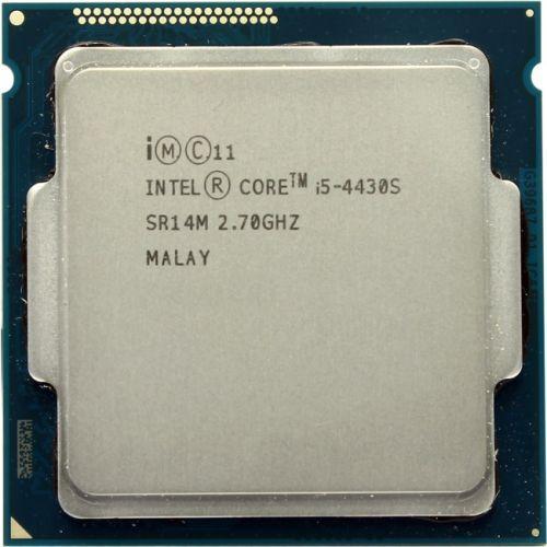 Процессор Intel Core i5-4430S 2.7GHz/6MB/1600MHz s1150 Tray  Б\У