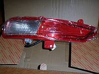 Фонарь заднего хода правой стороны з.бампера Форза. Правый фонарь заднего бампера Forza hatchback J15-3732040, фото 1