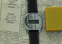 Победа новые электронные часы СССР, фото 1