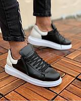 Мужские кроссовки Chekich CH256 Black/White, фото 1