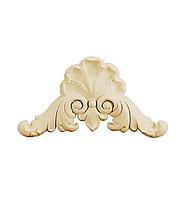 Орнамент Classic Home HW-53310 (310*165*25 mm)  лепной декор из полиуретана,