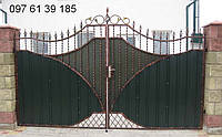 Ворота 12950