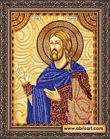 """Набор для вышивки бисером """"Икона Святой Никита"""""""