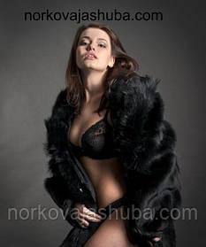 1 декабря - встречайте новые модели норковых шуб и полушубков