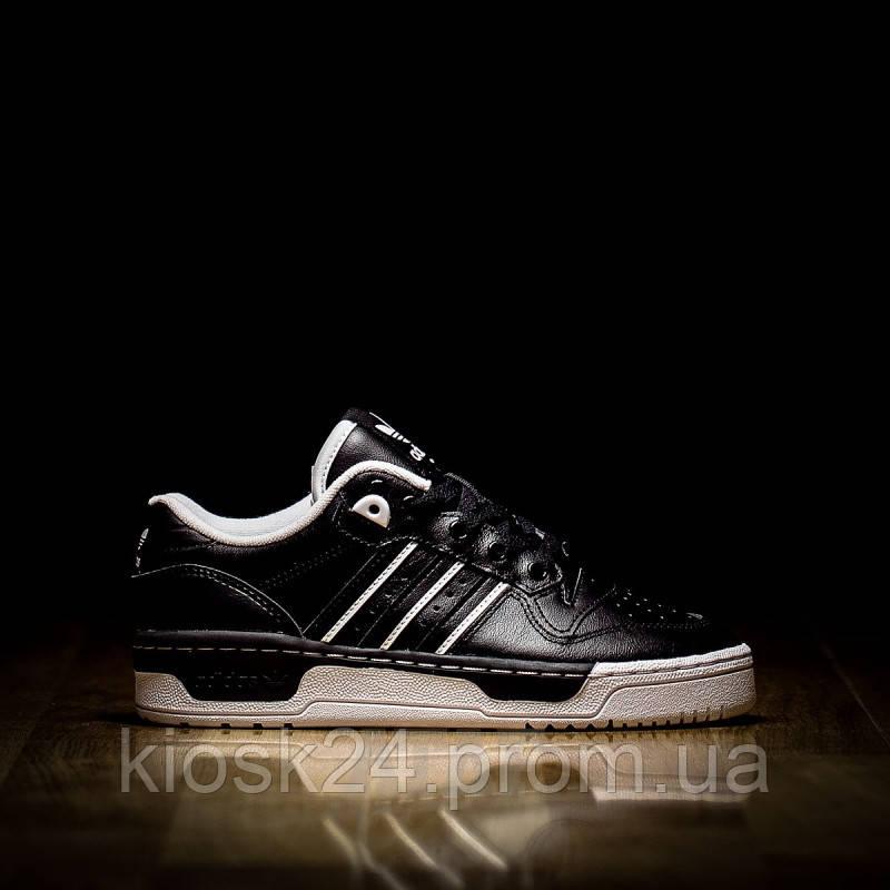 Оригинальные кроссовки adidas Rivalry Low J (EE5938) купить по лучшей цене в Львове от компании