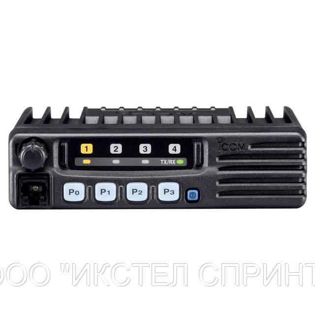Рация ICOM IC-F110S (F111S) / IC-F210S (F211S)