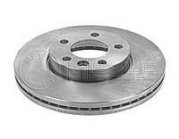Тормозной  диск  Передний  Ф 308 мм t= 2