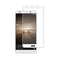 Защитное стекло Mocolo для Huawei Mate 10 Pro Белый 659870, КОД: 1039575