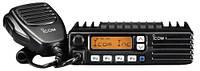 Рация автомобильная ICOM IC-F110 (F111) /IC-F210 (211)