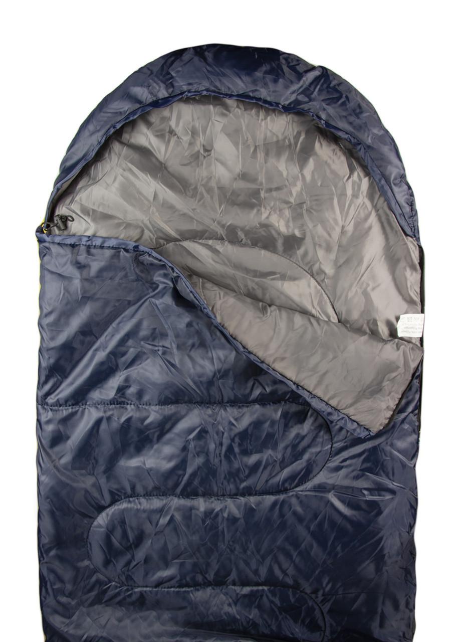 "Спальный мешок ""Кокон-одеяло"" Divine Bovine Brother 200х70см Темно-синий"