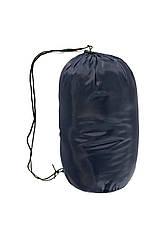 "Спальный мешок ""Кокон-одеяло"" Divine Bovine Brother 200х70см Темно-синий, фото 2"