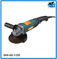 Угловая шлифовальная машина VILMAS 860-AG-125E