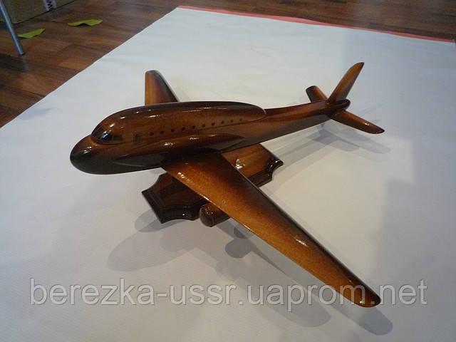 Купить Шкатулку самолет