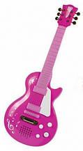 Гітара для дівчинки Simba 6830693