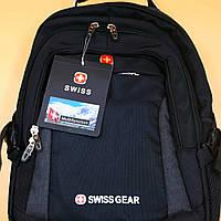 Рюкзак SWISSGEAR с usb