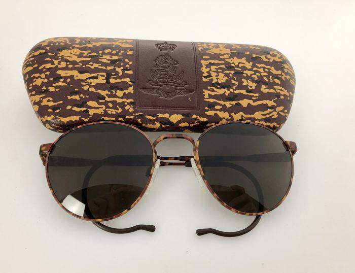 Окуляри - LUXOTTICA 9164-RS - military ray ban, фото 1