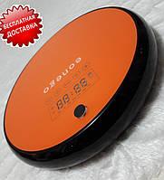 Робот - пылесос EONEGO-EWG - 008  умная навигация оранж, фото 1