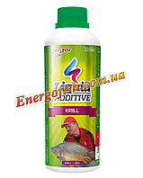 Аттрактант Benzar Mix Aromaconcentrat 500 мл Big Krill