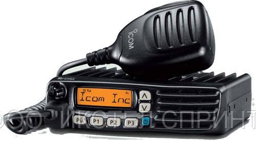 Рация  ICOM IC-F5026(F5026H) / IC-F6023(F6023H)