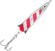 Блесна колебалка Kamasaki Spoon TB 25g Red Tiger