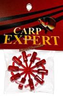 Стопор бойловый Pop-Up Кукуруза Carp Expert красная