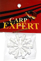 Стопор бойловый Pop-Up Кукуруза Carp Expert белая
