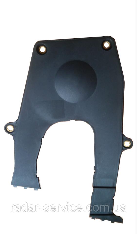 Крышка ремня ГРМ верхняя Ланос Авео 1.5i, 25192571, GM