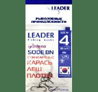 Крючок Leader Sode BN 6