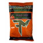 Прикормка для рыбалки Feedermania Фидермания MAD MIX 800 GR