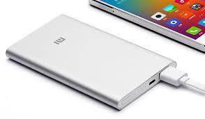 Универсальные мобильные батареи (Повербанки)