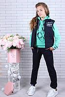 Спортивные костюм для девочек  от 134 до 164 см рост